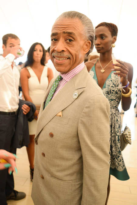 Photo 16 from Al Sharpton