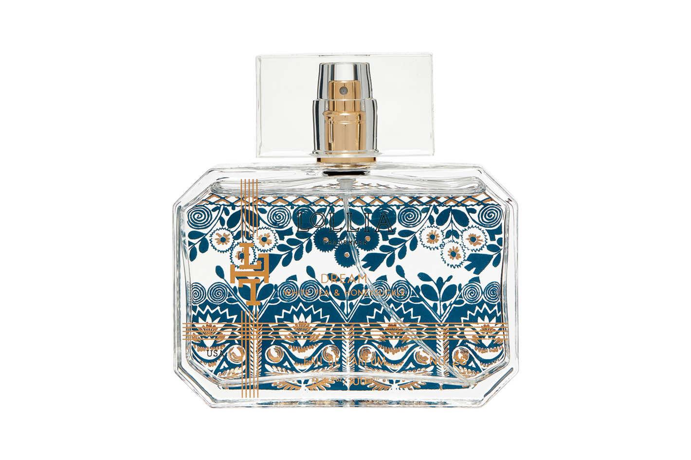 Lollia Dream Eau De Parfum Spray for Women