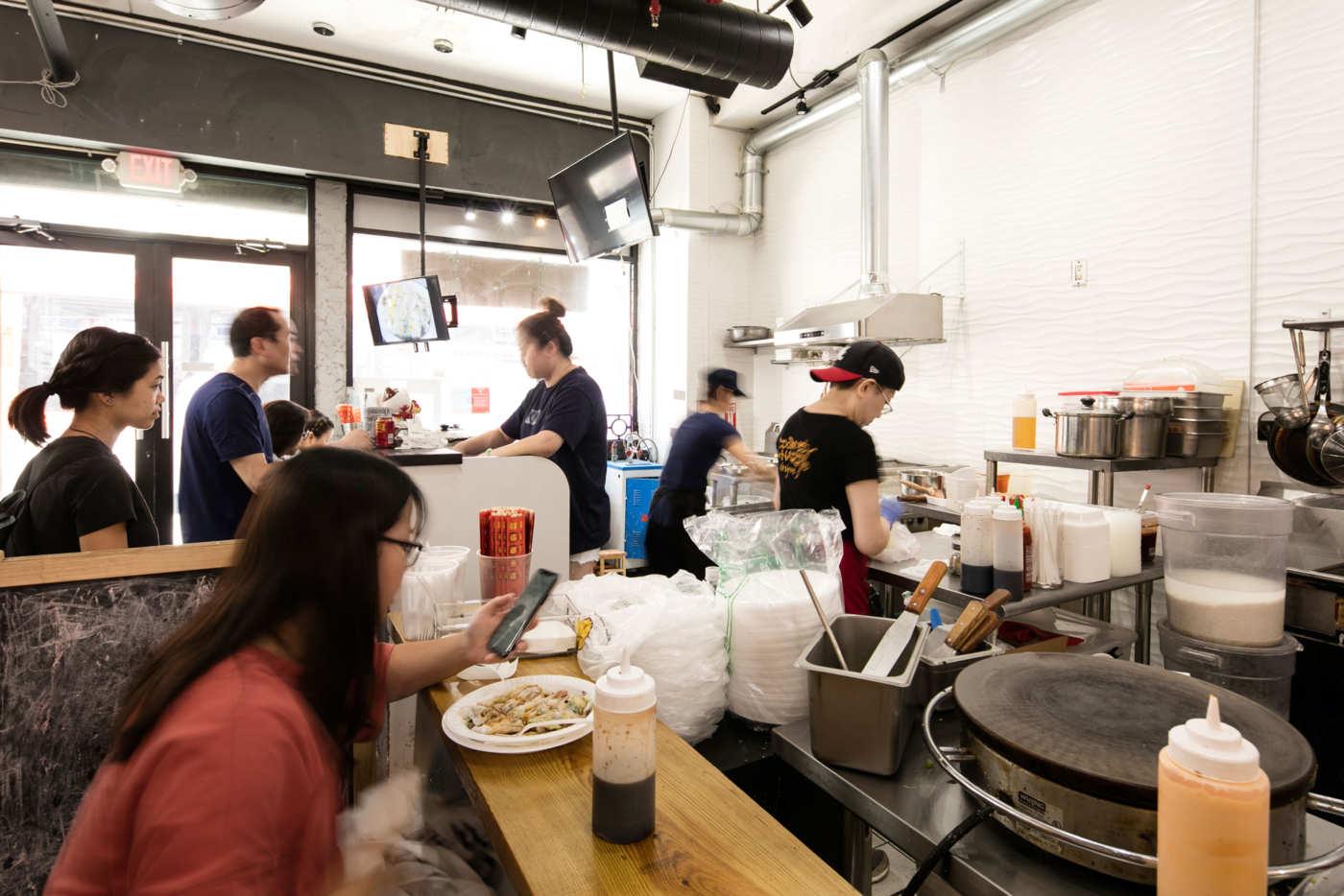 Pleasing The Absolute Best Chinese Restaurants In Flushing Nyc Download Free Architecture Designs Intelgarnamadebymaigaardcom