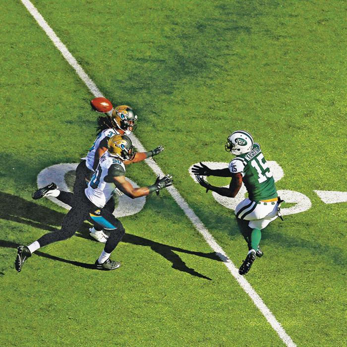 Jacksonville Jaguars v New York Jets