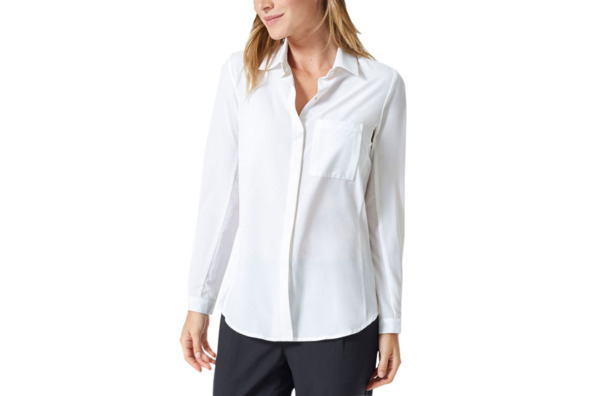 MPG Milano Technical Dress Shirt