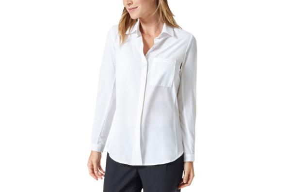 Milano Technical Dress Shirt