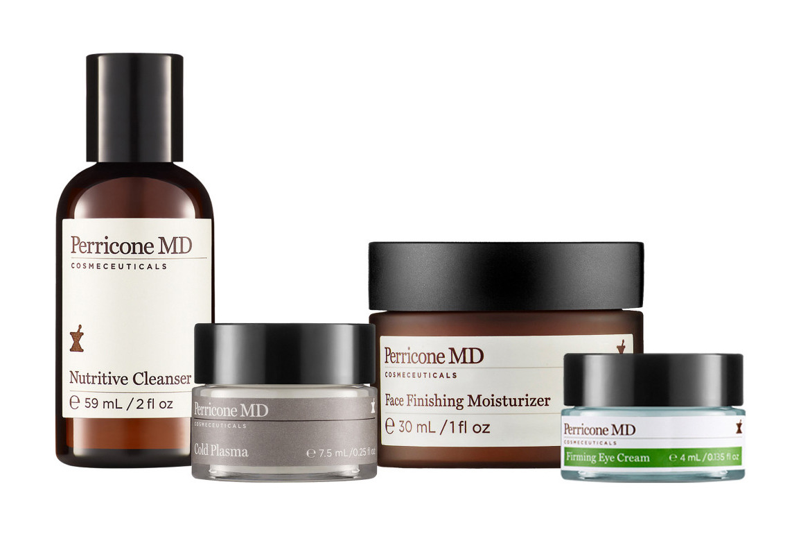 Perricone MD Daily Essentials Regimen Kit