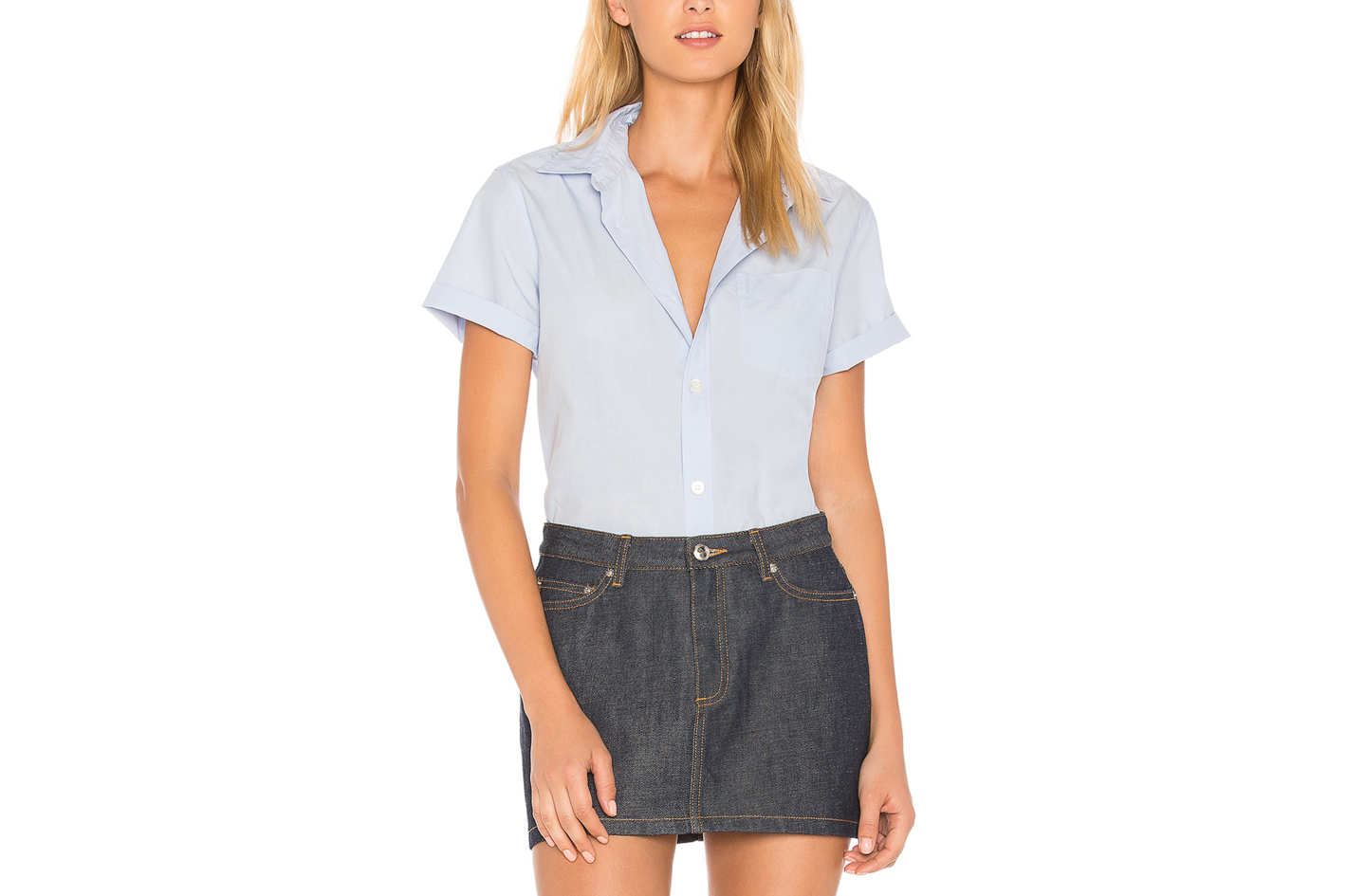 A.P.C. Dana Shirt