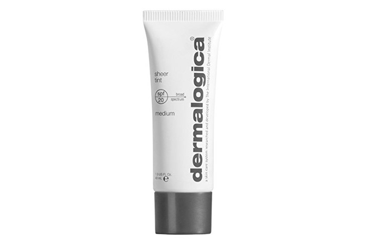 Dermalogica Sheer Tint SPF 20 Sunscreen
