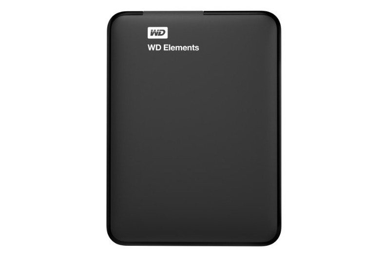 WD best external hard drive ps4