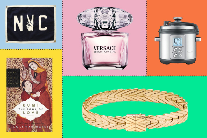 Best Valentine's Day Gifts for Her, NYC Women