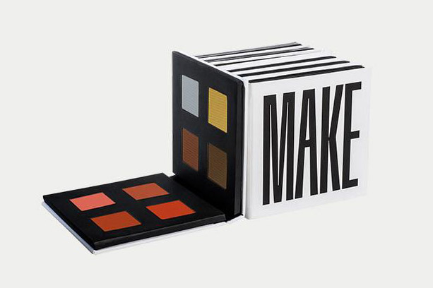 Make Beauty Maryam Nassir Zadeh Palette