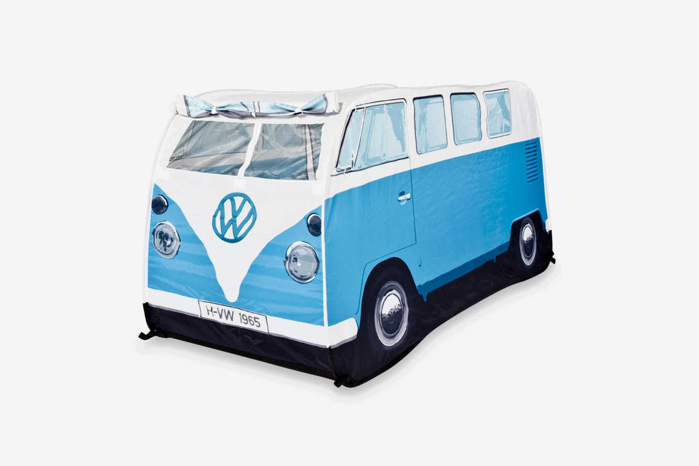 VW Campervan Children's Pop-up Play Tent