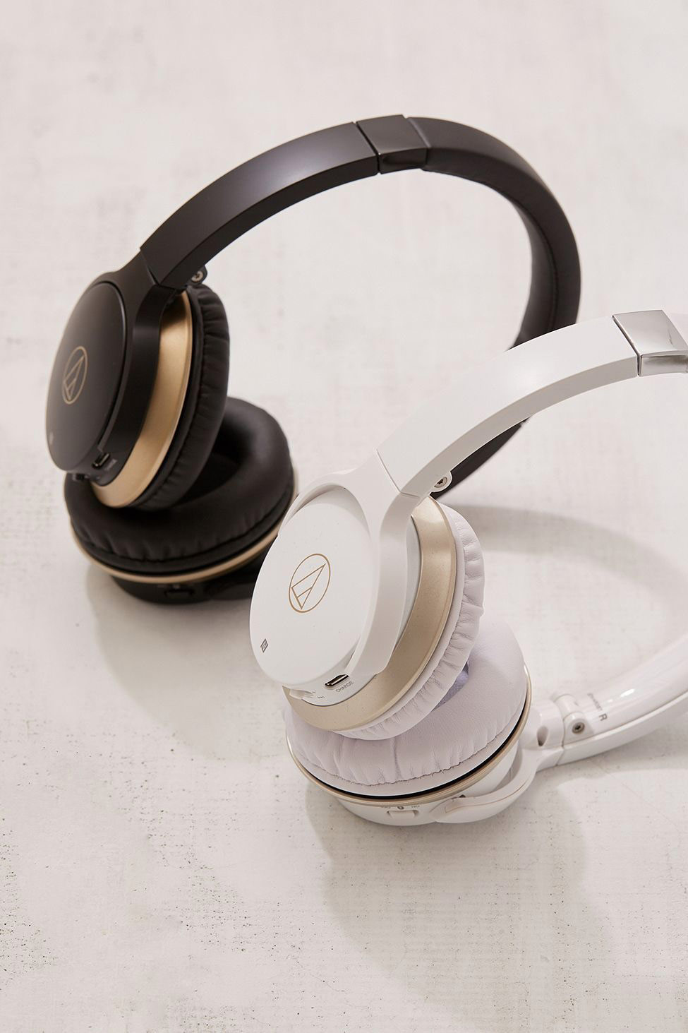 Audio-Technica SonicFuel Wireless Headphones