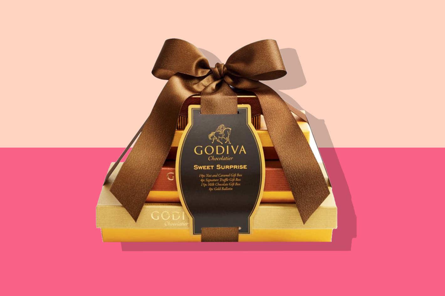 Godiva Chocolate Valentines Day Sale 2018