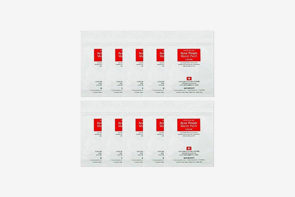 Cosrx Pimple Patches, 10 Sheets