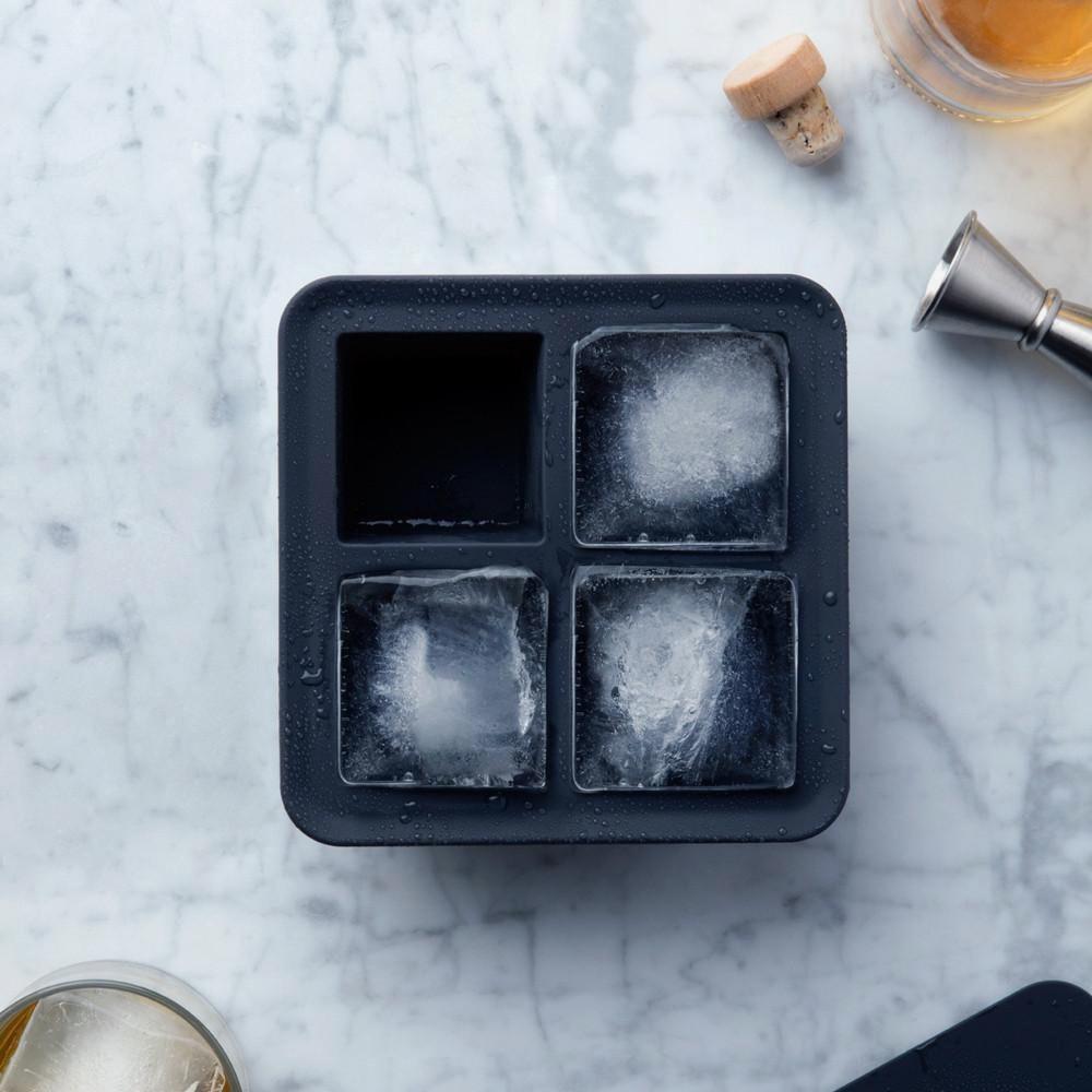 W&P Design Peak Ice Works