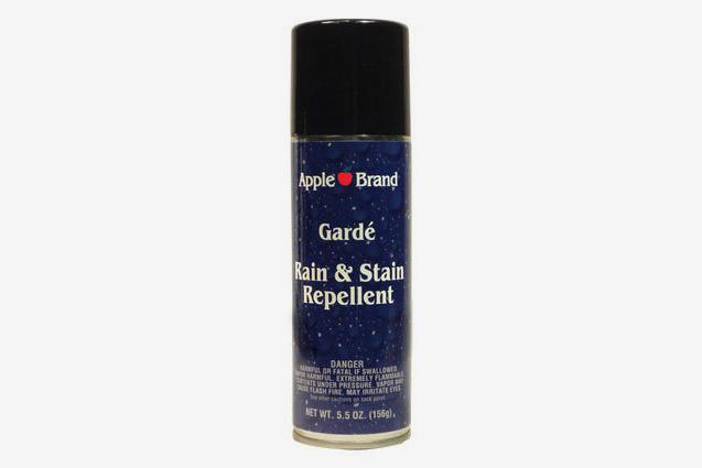 Le Brand Gardé Rain Stain Repellent