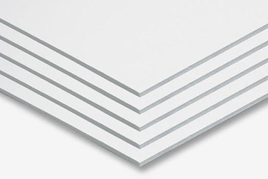 "Pacon Foam Board, 22"" X 28"", Set of 5"