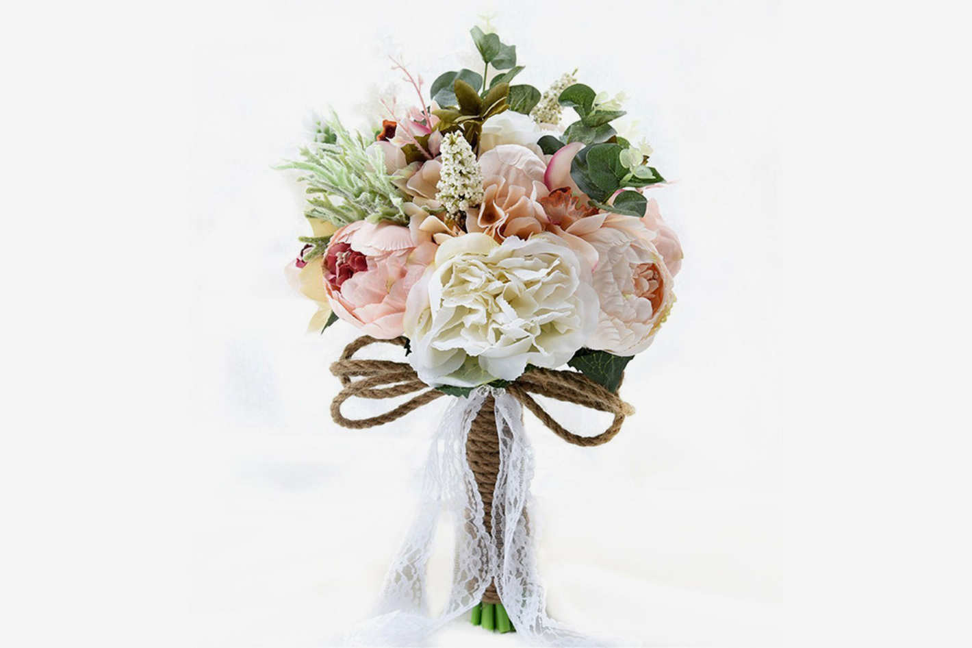 Best Artificial Flowers: Silk, Paper, and Felt Bouquets