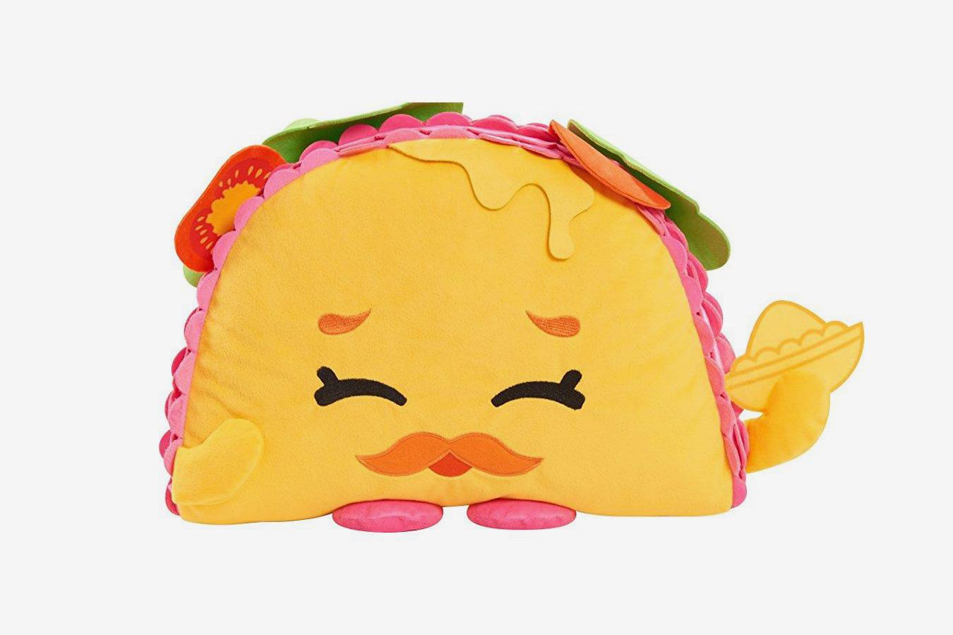 Shopkins Taco Plush