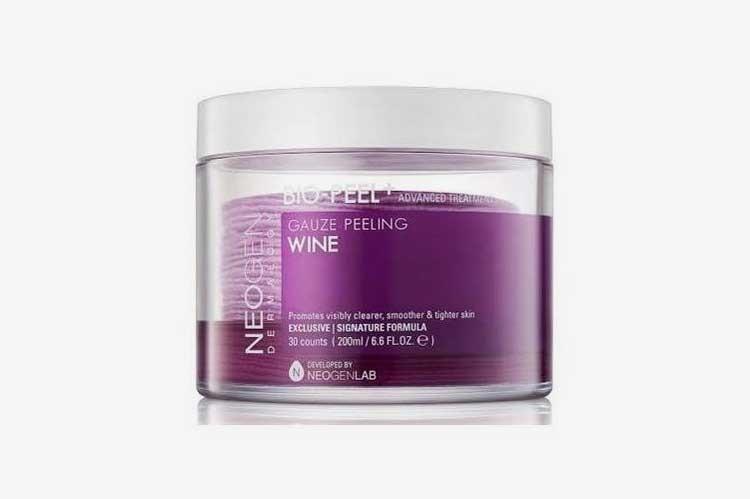 Neogen Bio-Peel Gauze Peeling in Wine