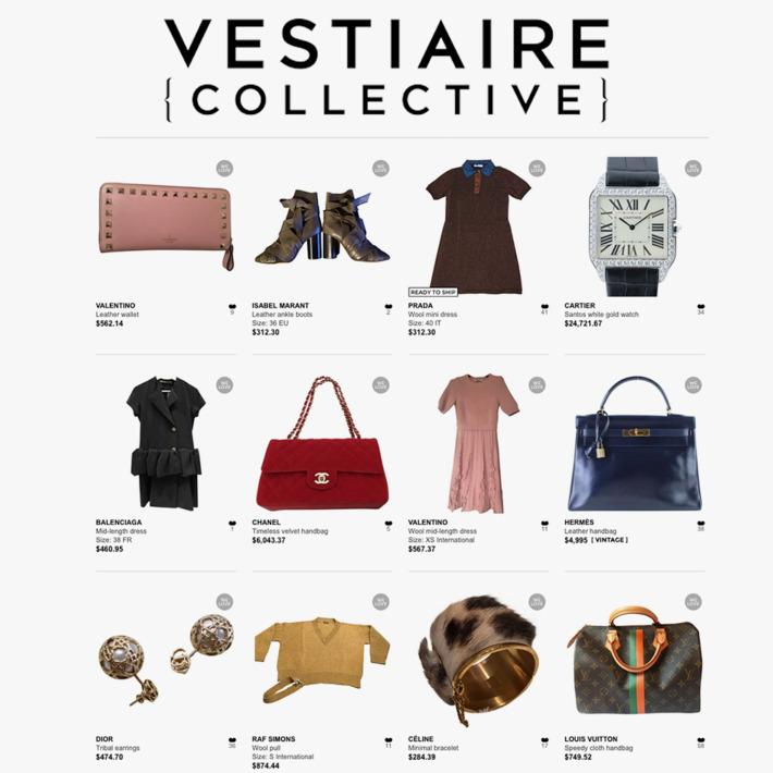 The Celine bracelets go fast on Vestiaire. 16905e9084549