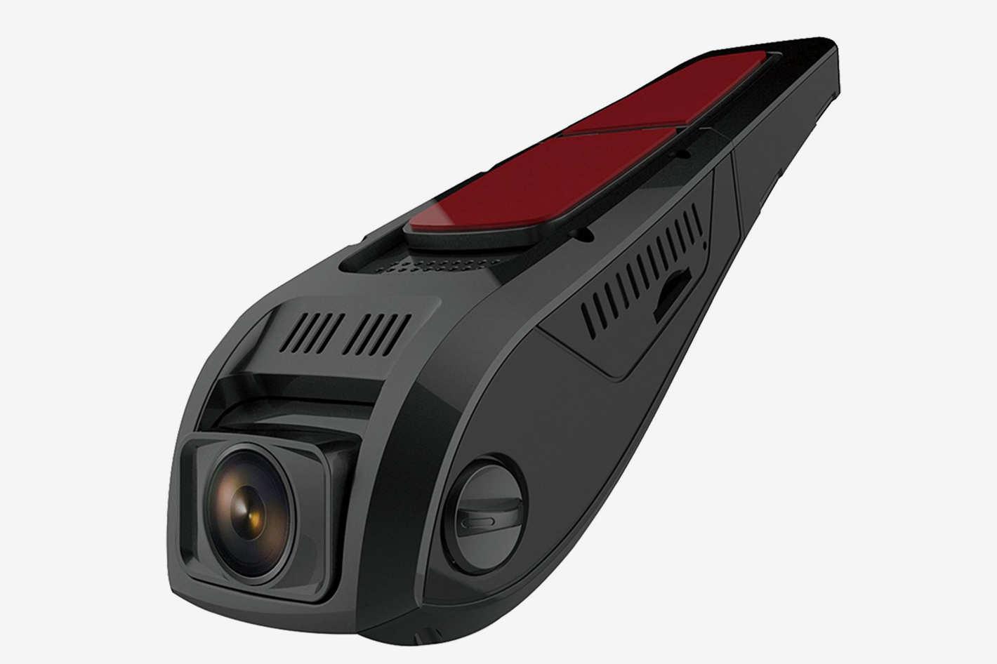 Pruveeo F5 Dash Cam WiFi
