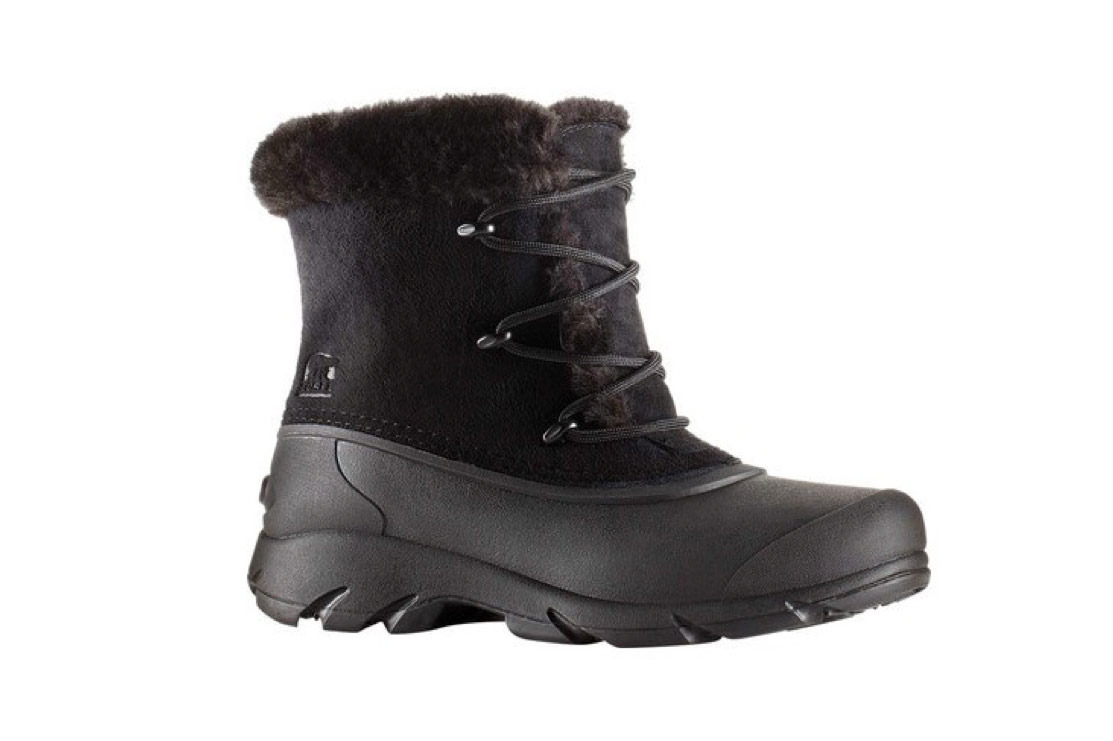 Sorel Women's Snow Angel Lace Snow Boot
