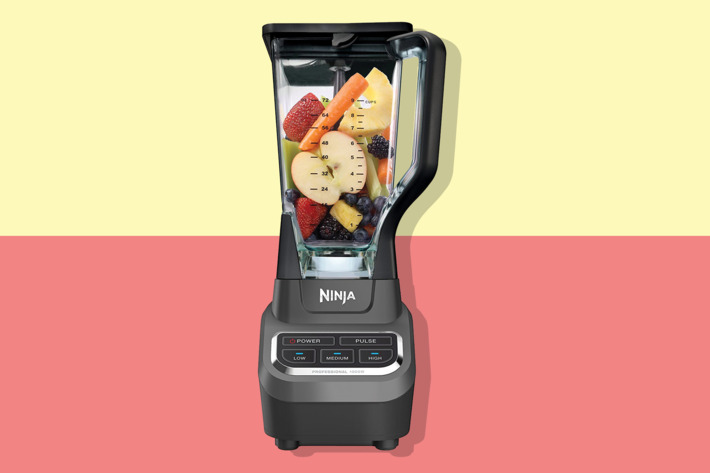 Update This Lightning Deal Has Ended But At Only 90 Ninja Professional Blender Is Still An Affordable Alternative To The Vitamix