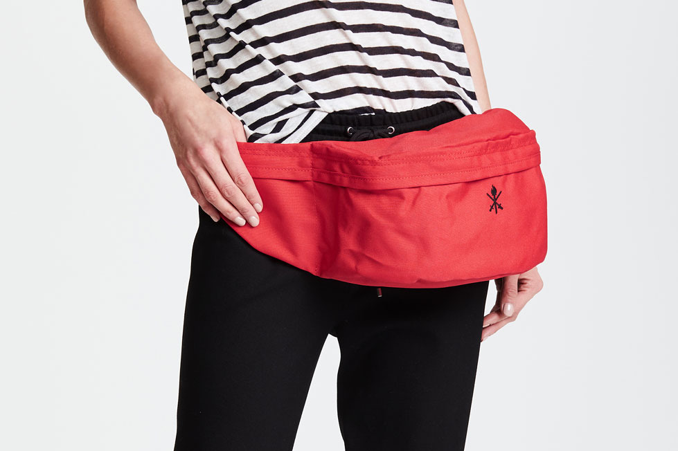 91999b01d Opening Ceremony Legacy Fanny Pack