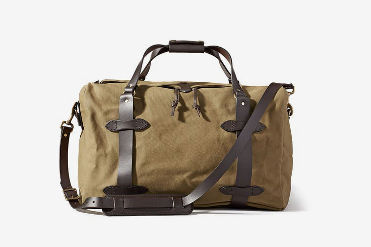 Filson Rugged Twill Medium Duffle