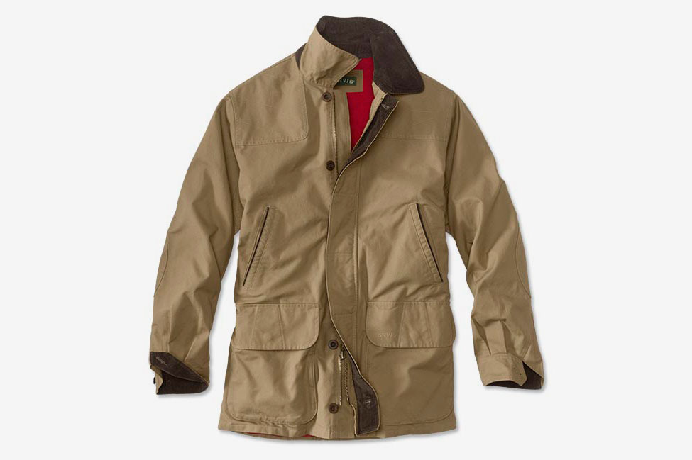 Orvis Hampton Upland Field Coat