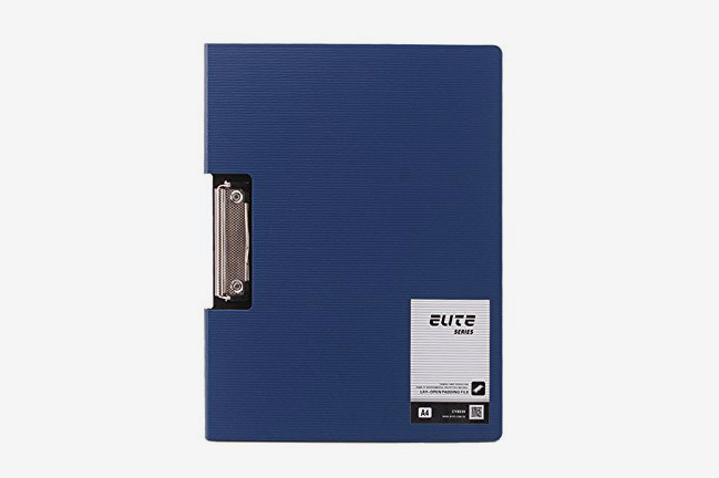 Jlysheng Korean Exam File Folder