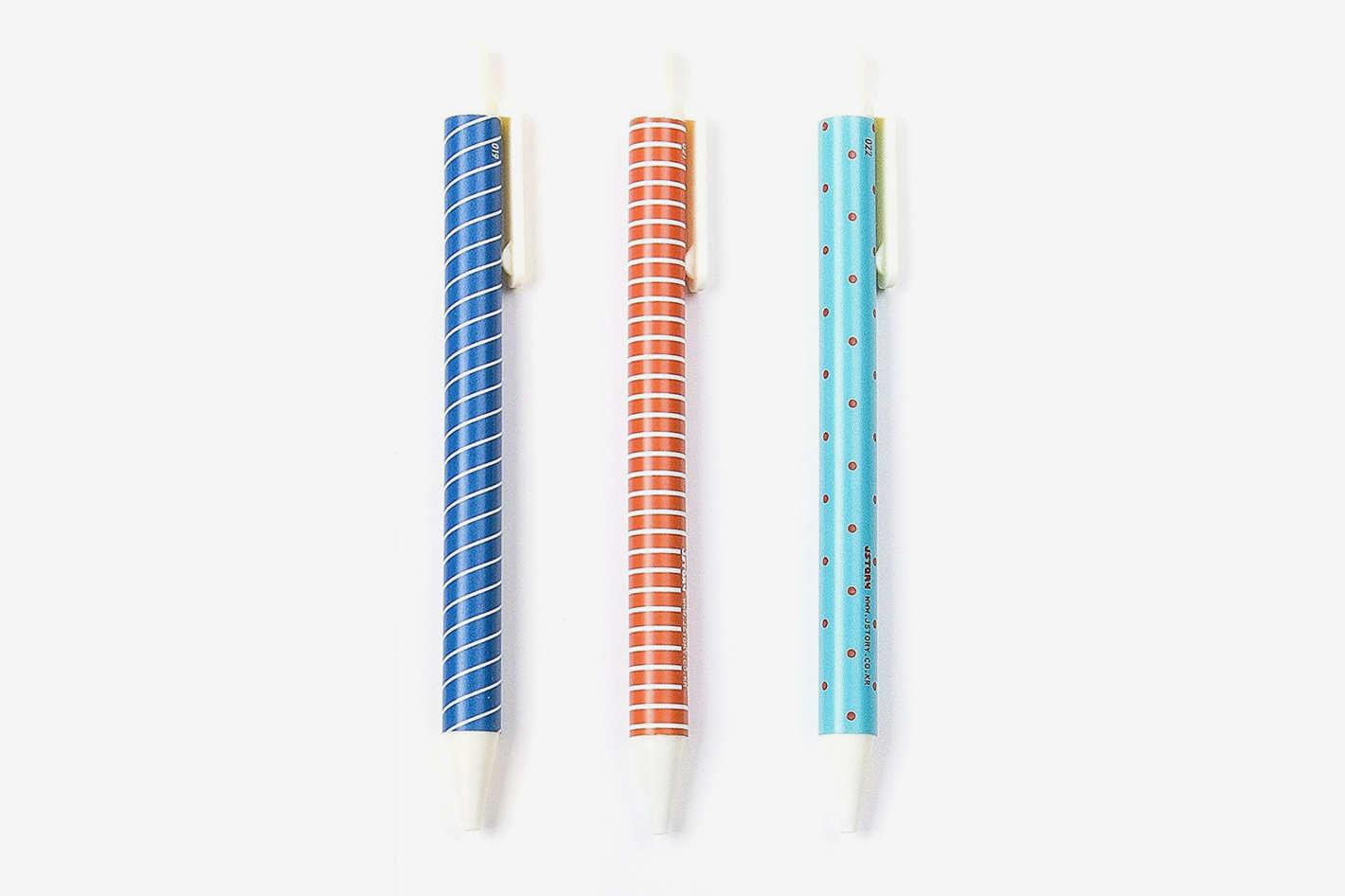 JStory Gel Pens