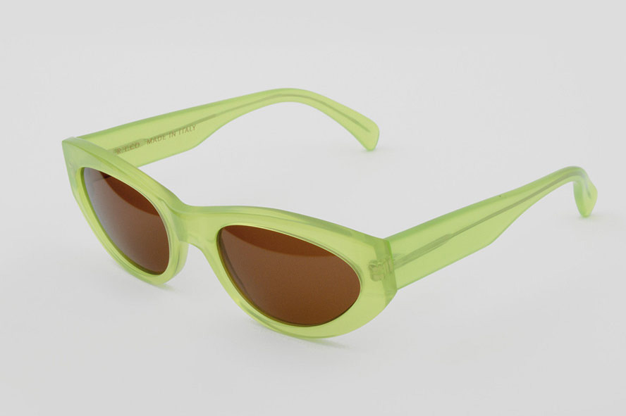 R.T.CO Skimmer Sunglasses