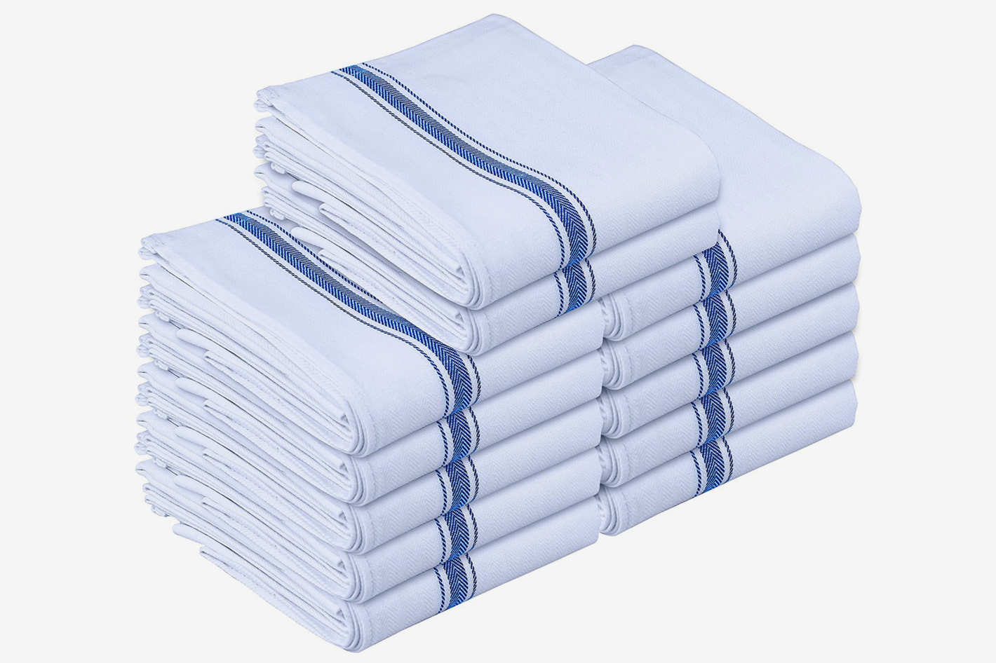 Utopia Towels Kitchen Towels Dish Cloth (12 Pack)