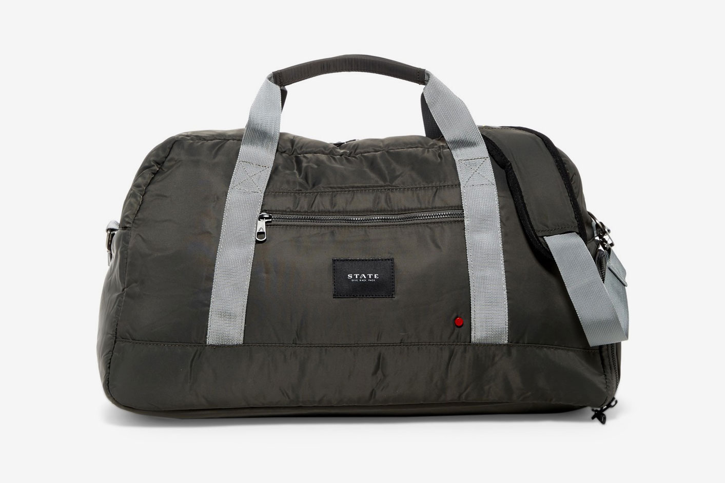 State Bags Franklin Duffel