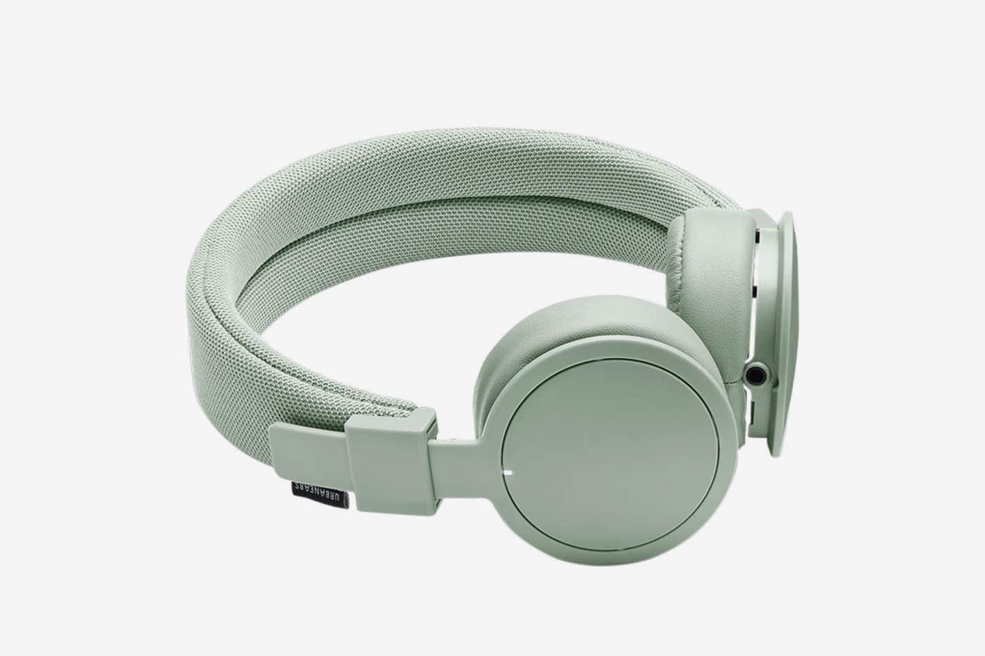 Green Urbanears Plattan ADV Headphones