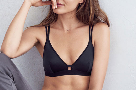 True&Co. True Everyday Bralette