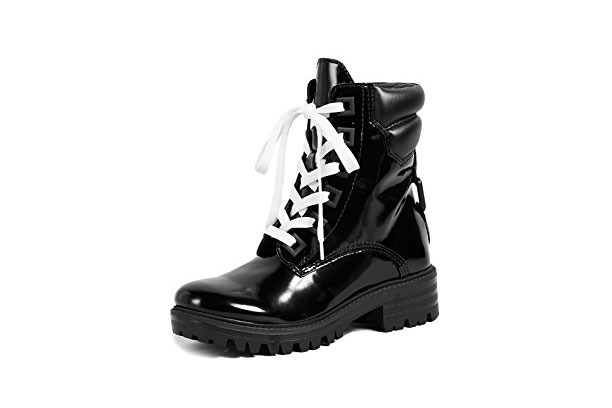 Kendall & Kylie East Hiker Boots