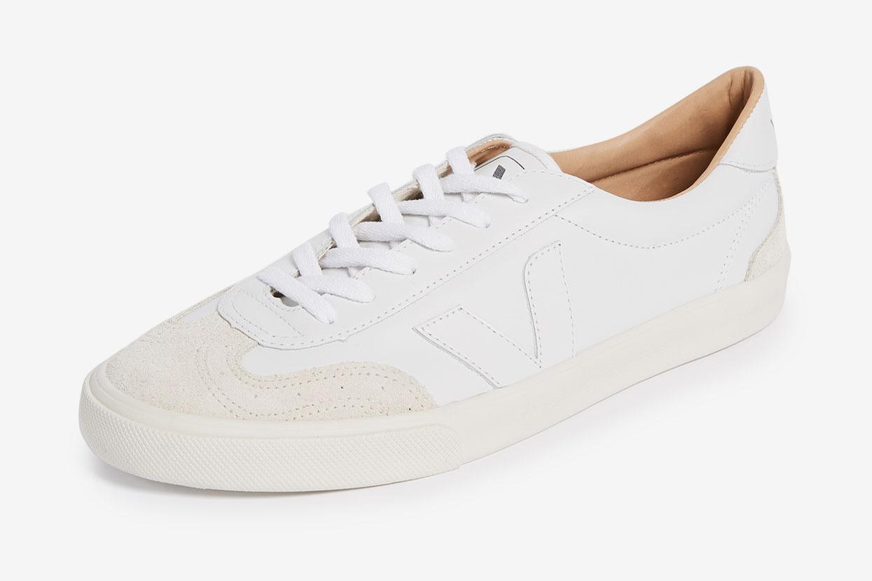 Veja Bastille Volley Sneaker