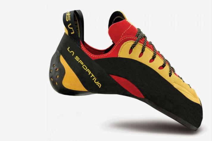 For Advanced Climbers With Wide Feet La Sportiva Testarossa