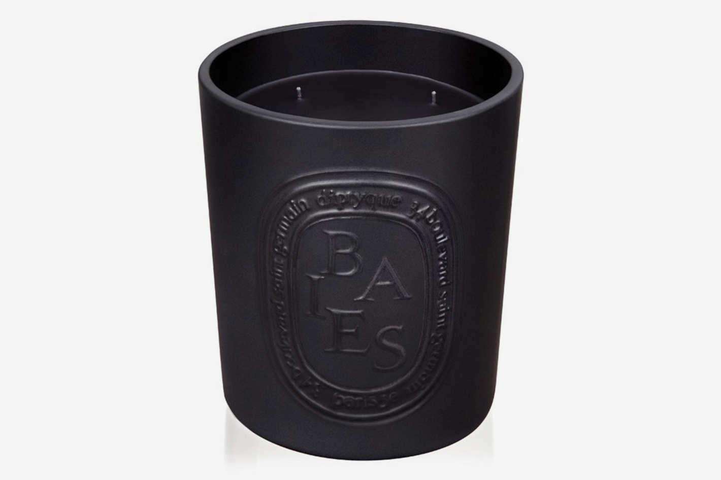 Diptyque Baies Indoor/Outdoor Ceramic Candle
