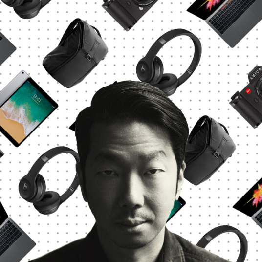 733201b34725 Ask a Tech Person  What Are David Lee s Favorite Gadgets