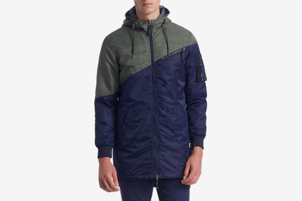 Madison Supply Nylon Jacket