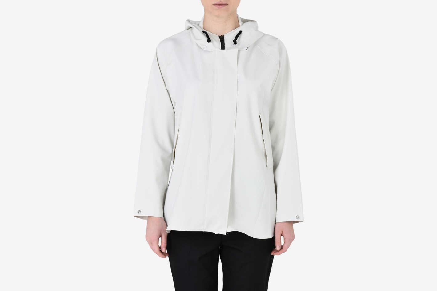 Skagen Full-Length Jacket