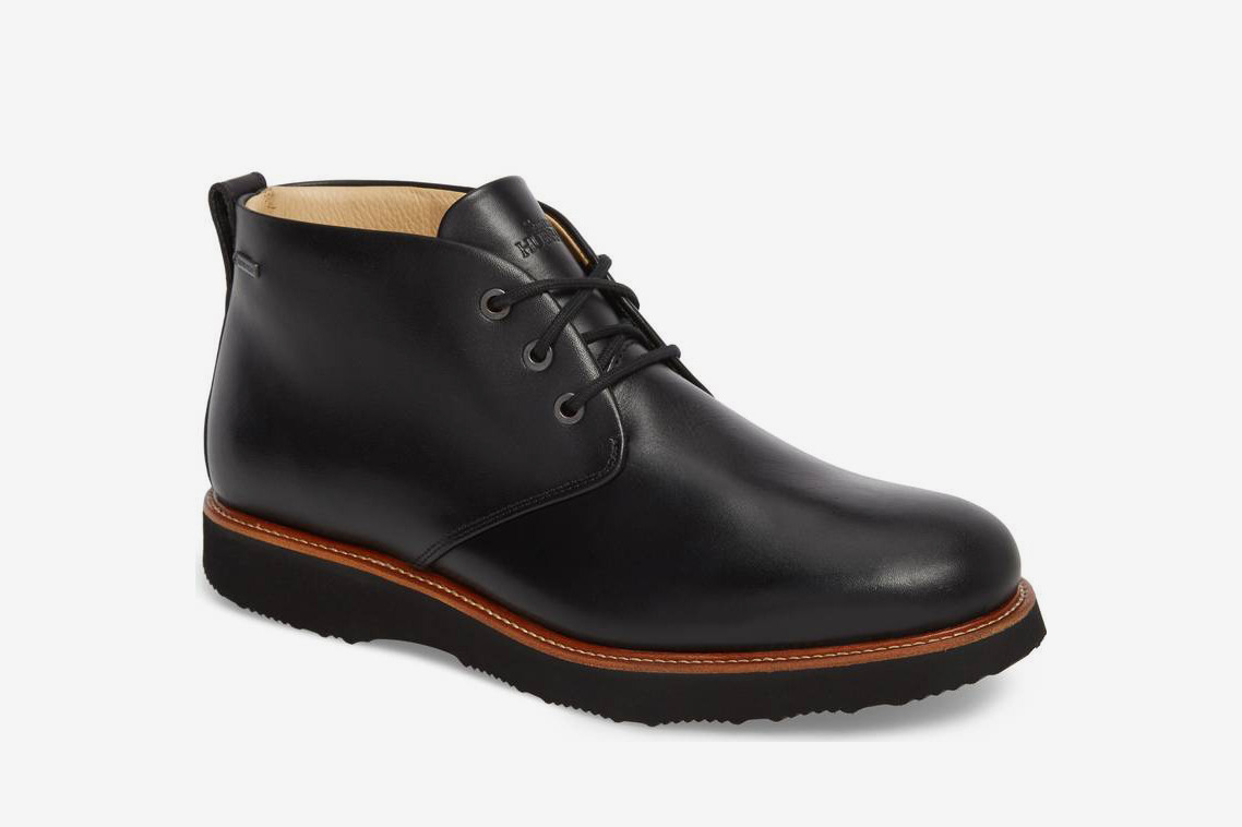 samuel hubbard Boot