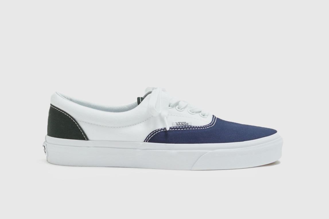 Vans 2 Tone Era Sneakers