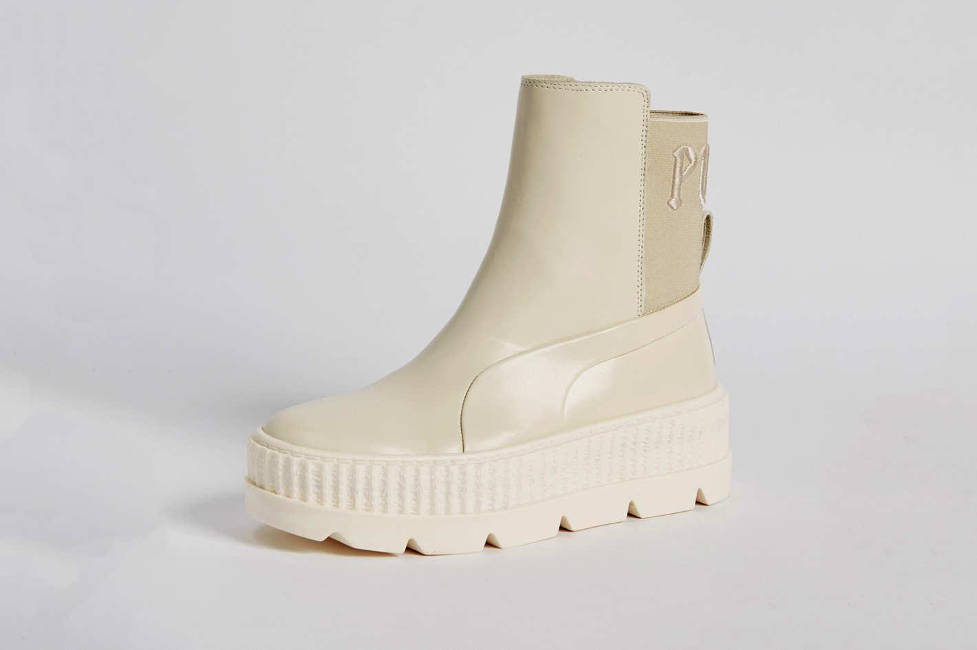 Fenty x Puma Chelsea Sneaker Boots