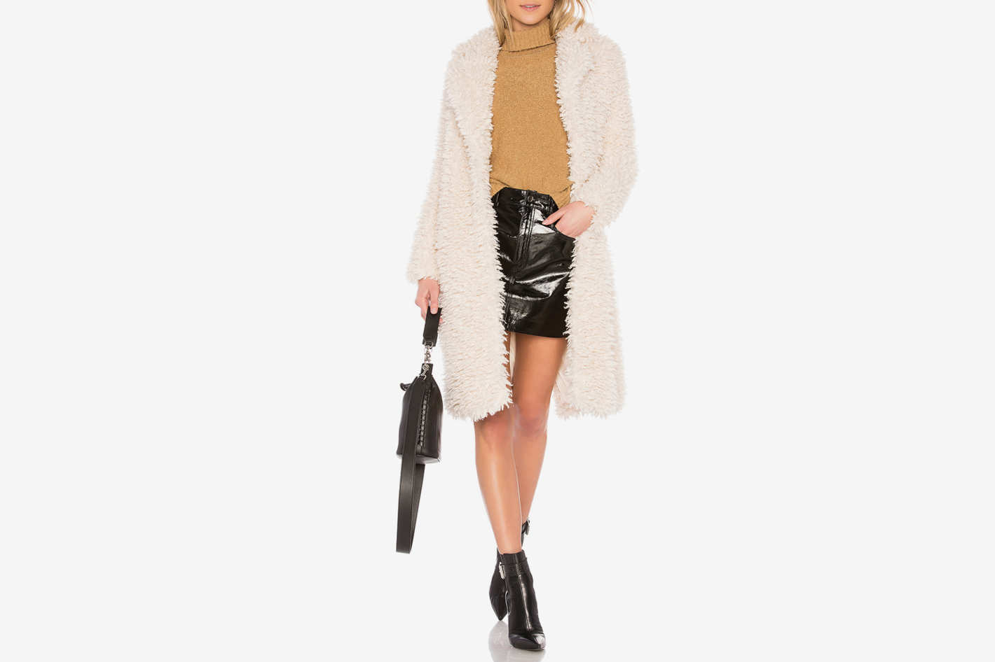 Eaves Madison Coat