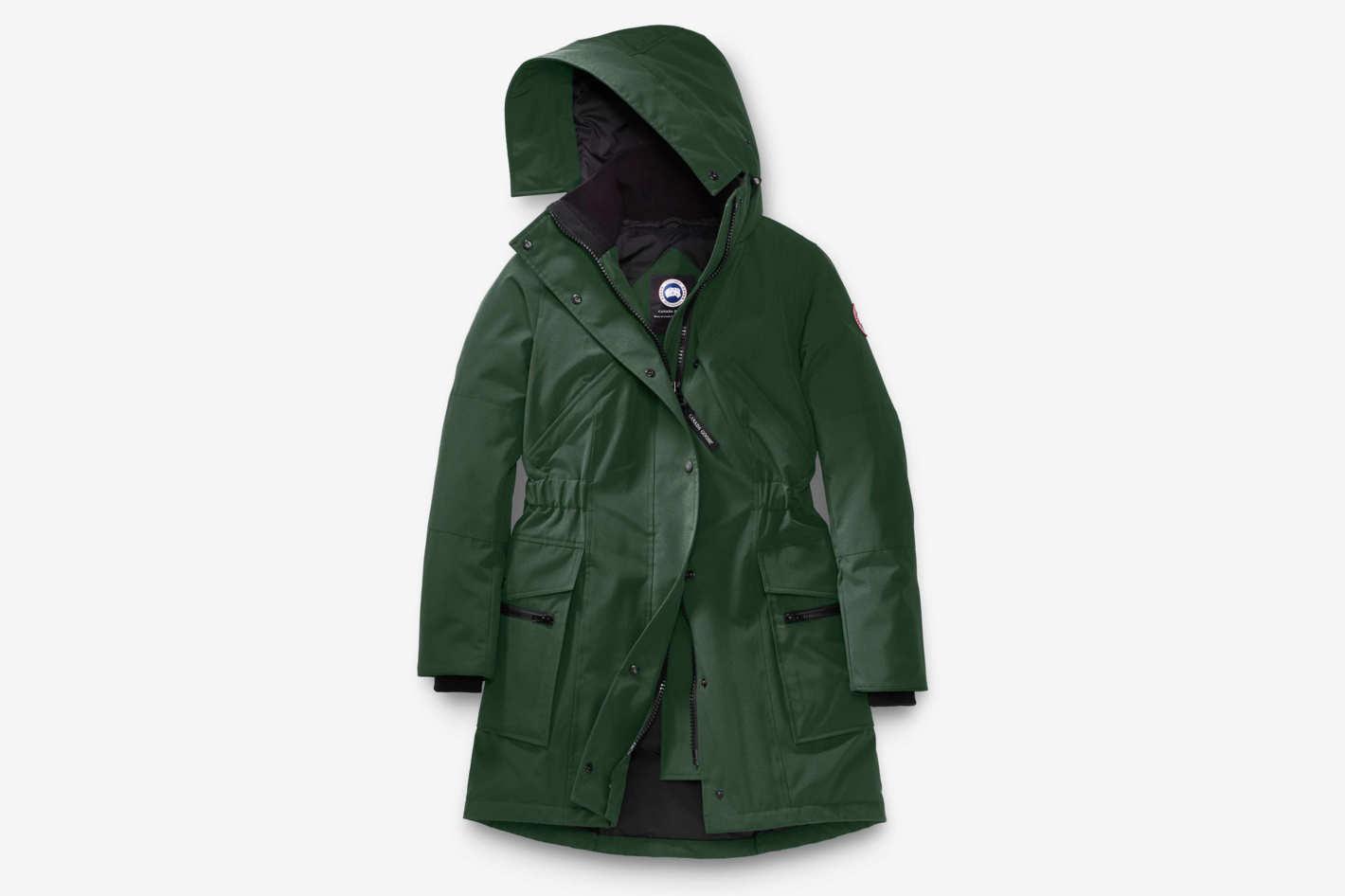 canada goose jackets nordstrom