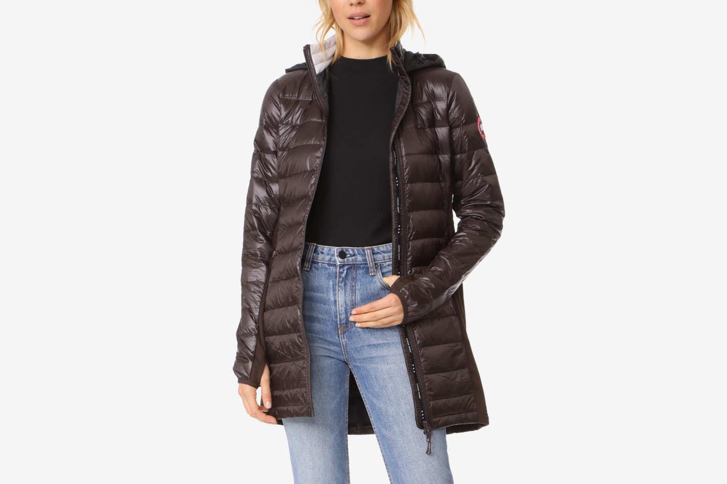 canada goose jacket price list