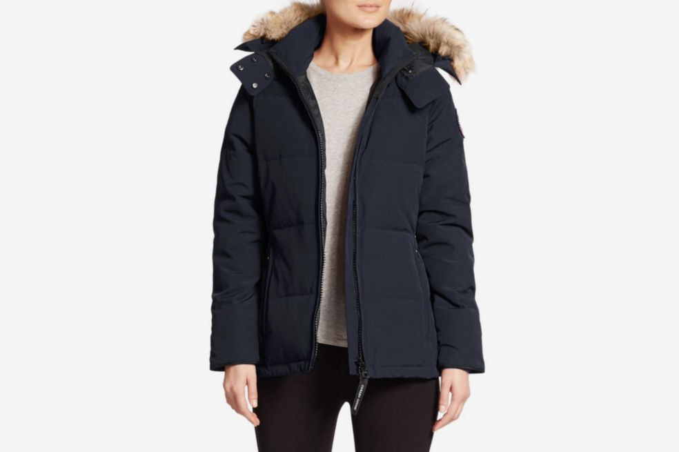 canada goose parka on sale
